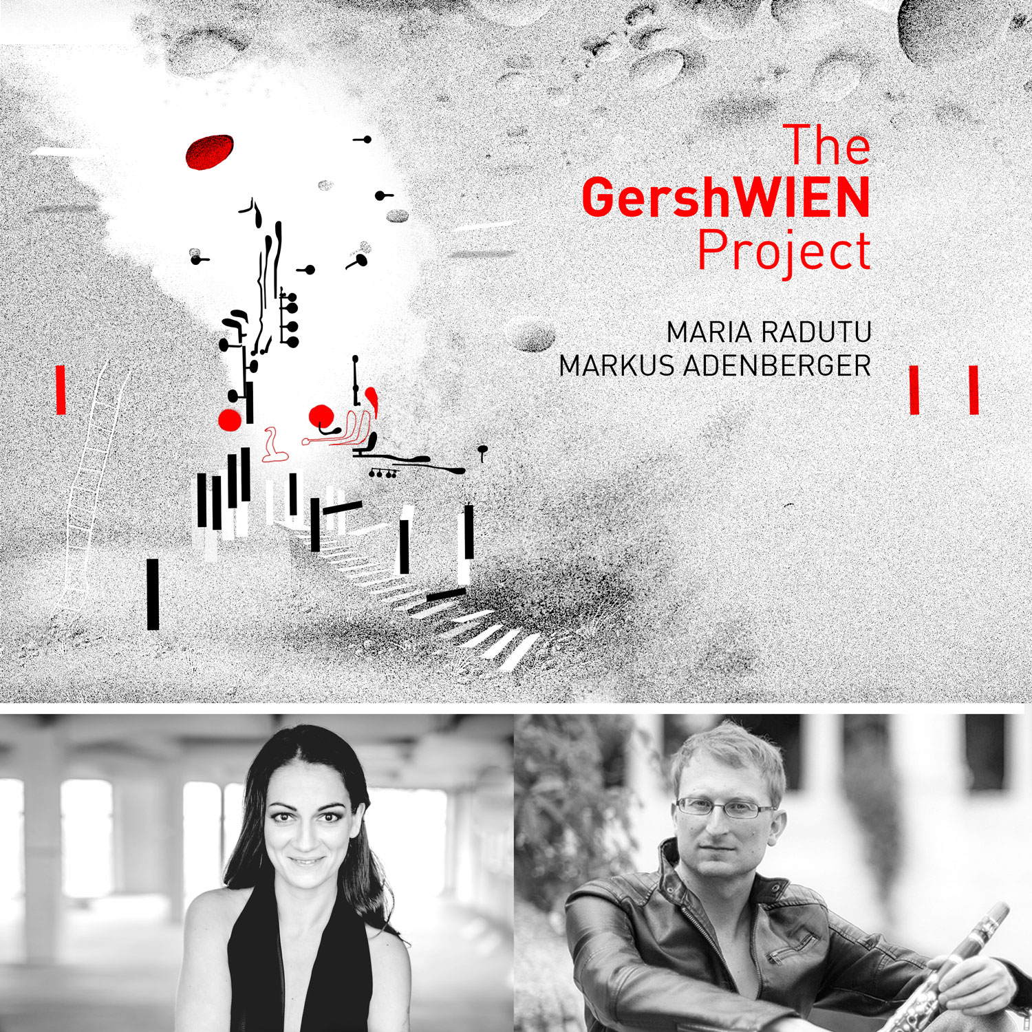 The GershWIEN Project - new CD out now